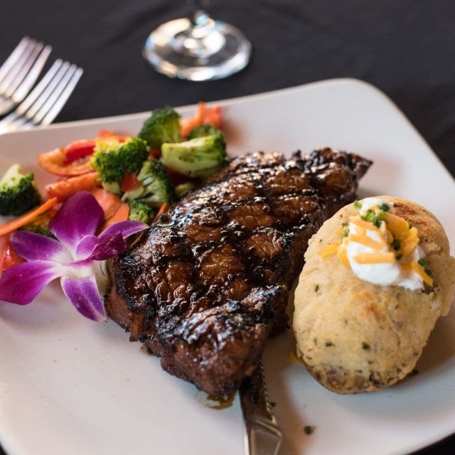 Bastiens Sugar Steak