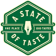 A State of Taste